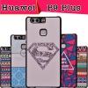 เคสมือถือ Huawei Ascend P9 Plus- เคสแข็งพิมพ์ลายการ์ตูน#2 [Pre-Order]