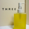 THREE BALANCING CLEANSING OIL 200ml.