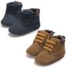 รองเท้าเด็กบูทหุ้มข้อ Romirus