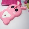 Sony Xperia S SL - Rabbit Silicone Case [PreOrder]