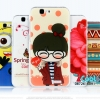Huawei Ascend G7 - Cartoon hard Case #1[Pre-Order]