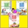 ชุด หวานจับจิต...รักจับใจ 3 เล่ม : รักคุณคำเดียว รักหวานบ้านขนม รักลุ้นวุ่นหวาน อุมาริการ์ ทักษิณา กะรัต คำต่อคำ ในเครือ dbooksgroup