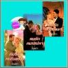 ชุด ที-แฟล็ก 8-10 คมรักคมอันตราย:คมรักคมเสน่หา:คมรักคมมนตรา T-FLAC: Psi/Edge Trilogy (T-FLAC #8-#10)เชอร์รี่ อะแดร์ (Cherry Adair) มินตรา:กัญชลิกา แก้วกานต์