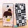 เคส Xiaomi Mi 4 - Cartoon silicone case[Pre-Order]