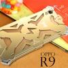เคส Oppo F1 Plus - เคสโลหะประกอบ Simon [Pre-Order]