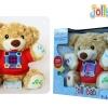 0413 -- หมีเทดดี้มีจอ Sing and Learn with the Teddy Bear