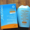 NEW! Shiseido Perfect UV Protector S ขวดสีฟ้า