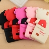 OPPO Find Mirror -Kitty Silicone Case[Pre-Order]