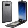 เคสมือถือ Samsung Galaxy note8 เคสฝาพับมีช่องเสียบบัตร [Pre-Order]