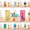 OPPO Find Mirror -Cartoon Art Hard Case[Pre-Order]