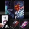 เคสมือถือ Huawei Mate8 - เคสนิ่มขอบใส พิมพ์ลาย #2[Pre-Order]