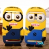 Vivo Xplay 3S - Minion Silicone Case [Pre-Order]
