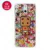เคส HTC E8 - Cartoon Diary Case [Pre-Order]
