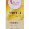 Perfect White Mask (มาร์คฟองฟู่สูตรขาว)