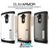 เคส LG Optimus G4 - SGP Slim Armor Case [Pre-Order]