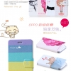 OPPO Find Mirror - GView Diary Case [Pre-Order]