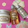 L'Occitane Almond Travel Set