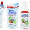 Pigeon Liquid Cleanser ผลิตภัณฑ์ทำความสะอาดผลิตภัณฑ์สำหรับเด็ก