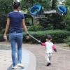 สายคล้องมือกันเด็กหลงรุ่นสปริง Kids Walking Hand-Belt