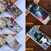 เคส OPPO R7 Lite - เคสแข็งลายการ์ตูน3D[Pre-Order]