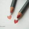 THREE Vibrant sumptuous lip crayon [limited] สี 01/Little wonder