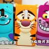 HTC One Max - Cartoon Silicone case [Pre-Order]