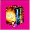 Boxset แดน บราวน์ 6 เล่ม , สู่นรกภูมิ, สาส์นลับที่สาบสูญ, รหัสลับดาวินซี ,เทวากับซาตาน, แผนลวงสะท้านโลก, ล่ารหัสมรณะ Inferno , The Lost Symbol , The Davinci Code,Angle&Demons,Deception Point, Digital Fortressแดน บราวน์ (Dan Brown) แพรว