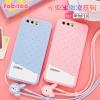 เคสมือถือ Huawei P10Plus เคสซิลิโคนFabitoo (พรีออเดอร์)