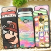 HTC Butterfly S - Cartoon Silicone Case[Pre=Order]