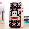 HTC M9 - Cartoon Silicone case [Pre-Order]