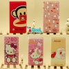 Sony Ericsson X12, Arc, Arc S- Cartoon Leather case 2 [PreOrder]