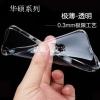 เคสมือถือ Asus Zenfone3Max -เคส tpuนิ่มใส (Pre-Order)