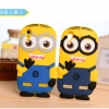 เคส Lenovo A6000 - Cartoon3D Silicone Case [Pre-Order]