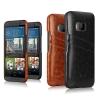 เคส HTC M9 - iMak Leather case [Pre-Order]
