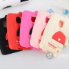 Nokia Lumia 620 -Kitty silicone case [Pre-Order]