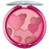Physicians Formula Happy Booster Glow & Mood Boosting Blush, Rose 7322 (7g Inbox) บรัชออนสำหรับผิวแพ้ง่ายลายหัวใจ ของแท้ มีกระจก แปรง