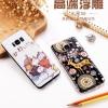 เคสมือถือ Samsung Galaxy S8 เคสซิลิโคนสกรีนลายการ์ตูนนูน3D [Pre-Order]
