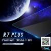 ฟิล์มนิรภัย Oppo R7 Plus - ฟิล์มกระจกTempered Glass Film พร้อมส่ง