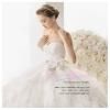 WB40009 ขาย ชุดแต่งงาน ราคาถูก เกาะอกสไตล์เจ้าหญิง ดีเทลหรู แบบสวยหวานน่ารักมากค่ะ