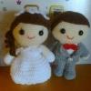 คู่แต่งงาน 6 นิ้ว