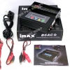 ชาร์ท IMAX B6AC ดำ