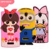 เคส OPPO Neo, Neo 3 -Cartoon Silicone Case [Pre-Order]