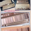 Urban Decay : Naked 3 eyeshadow palette