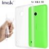 Nokia Lumia 530 - iMak Crystal Hard Case [Pre-Order]
