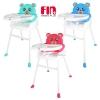 เก้าอี้ทานข้าวสำหรับเด็กพี่หมี 3in1 Farlin รุ่น CAR-218