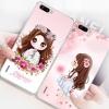 เคสมือถือ Huawei Honor 6Plus - เคสนิ่มลายการ์ตูน [Pre-Order]