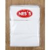 1813-1814 -- ผ้าอ้อมสาลู NES'S ขนาด 27x27 นิ้ว (แพค 12 ผืน)