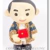 ตุ๊กตารับปริญญา ( Graduate Figurine )