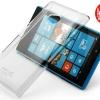 Nokia Lumia 720- imak Crystal Hard Case[Pre-Order]