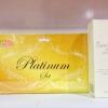 platinum set 15 กรัม เซทแพลทตินัม (ลดริ้วรอย รักษากระฝ้า จุดด่างดำ) ผลิตภัณฑ์เรียวครีม